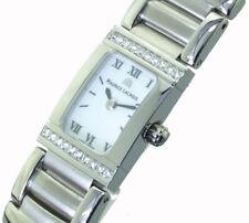 Maurice Lacroix  Damen Uhr Miros Diamanten Mi2011-SD552-110  Neu & OVP,