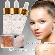24k Rose Gold Anti-aging Face Essential Primer Skin Care Moisturizing Oil Makeup