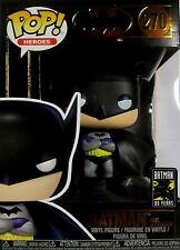 BATMAN Batman 1st Appearance (1939) - Vinyl Figur - Funko Pop!