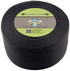 Country Brook Design® 4 Inch Black Heavy Polypro Webbing, 10 Yards