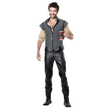Mens Captain John Smith Halloween Costume
