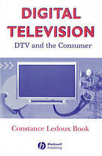 NEW Digital Television: DTV and the Consumer (Media and Technology)
