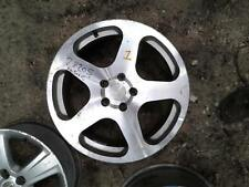 "USED ROTIFORM NUE 18"" ALLOY WHEEL 5 stud 5 spoke 8.5J ET45 5x112 66.5 VW/AUDI"