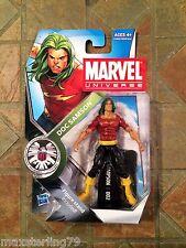 Marvel Universe DOC SAMSON Series 3 #002 figure X-Men Avengers Hulk 2011