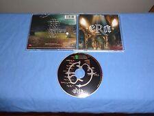 """Era """"The Mass"""" CD MERCURY EUROPE 2003"""