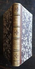 PALIKAO Cte de (Général Cousin de Montauban). Un Ministère de la Guerre de 24 Jo