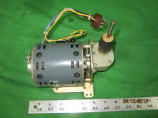 Bell & Howell 16mm Telecine 614 JAN projector Motor & Gearbox Unused NOS