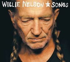 Willie Nelson - The Songs [digipak] (CD, 2005, Lost Highway/Hip-O)