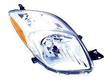 2007-2008 Toyota Yaris Hatchback New Right/Passenger Side Headlight Assembly