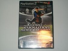SEALED w/ flaws Winning Eleven Pro Evolution Soccer 2007 (PlayStation 2) PS2 NEW