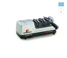 NEW Knife Sharpener Electric Sharpening Professional Kitchen System Tool Grit