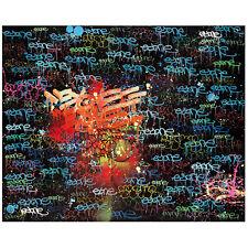EYONE TPK-UV1 peinture sur toile   -quik/taki/daze/cope2/seen/crash/zenoy/jonone
