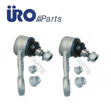 Porshe Pair Set of Two Front Left & Right Ball Joint for Control Arms URO Parts