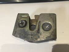 Ferrari Testarossa 1986 Year Right Hand Door Lock   Ferrari Door Parts
