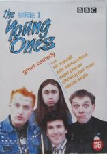 THE YOUNG ONES SERIE 1 - DVD