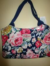 Cath Kidston Flower Handbags with Zipper
