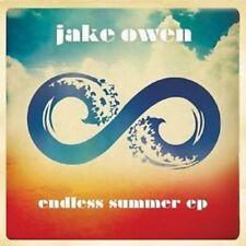 JAKE OWEN - Endless Summer [Limited Edition EP ft. Florida Georgia Line] CD