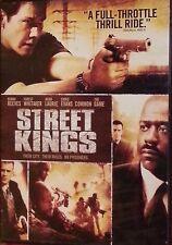 STREET KINGS    DVD   LIKE NEW