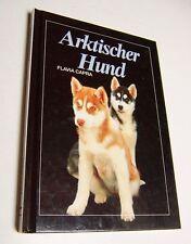 Arktischer Hund.,Rasse,Zucht, Flavia Capra