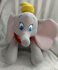 Disney parks dumbo plush 14 in. tall plushie stuffed animal elephant