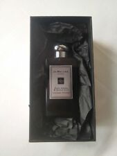 Jo Malone Dark Amber & Ginger Lily 100 ml new
