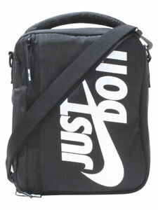 Nike Fuel Pack Insulated Lunch Bag Expandable