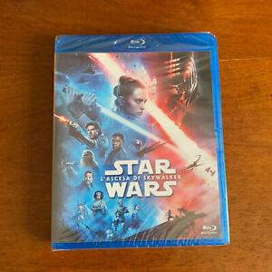 BRD STAR WARS - L'ascesa di Skywalker