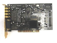 Creative Labs Sound Blaster X-Fi sb0460 0ct602 ct602 Audio Card a7