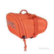 NEW EVOC SADDLE BAG M Cycling Bicycle Under Seat Storage Pack 0.7L : ORANGE