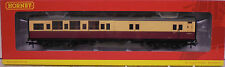 Hornby R4349B BR Maunsell Compartment Brake 3rd Class Coach 'S 3731 S'