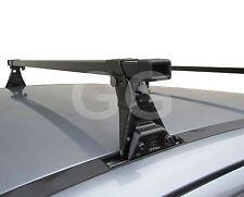 Mont Blanc Roof Rack Bars | Fits Vauxhall Astra Corsa Tigra Zafira
