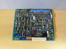 Siemens C98043-A1086-L11 06 Regulator PC Board (12018)