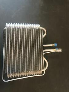 77 78 FORD MUSTANG  MUSTANG II A C EVAPORATOR CORE NEW