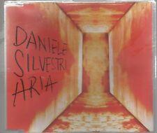 DANIELE SILVESTRI ARIA CD SINGOLO cds