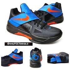 Nike Kevin Durant KD IV Retro Thunderstruck MVP 6 7 8 9 Pearl Jordan