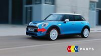MINI NEW GENUINE F55 F56 F57 FRONT WHEEL ARCH EXTENSION LEFT N/S FITS WITH PMA