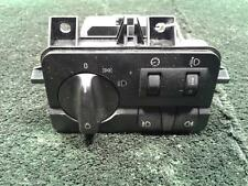 BMW 3 SERIES E46 Headlight/Fog Lamp Switch 98-06