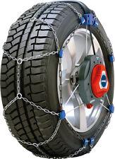 pewag Servomatik Schneeketten Paar RSM76 für mehrere Reifengrößen passend