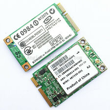 Broadcom BCM94322MC HP 487330-001 Dual Banda Inalámbrico-N Wifi Tarjeta reemplazar AR9280