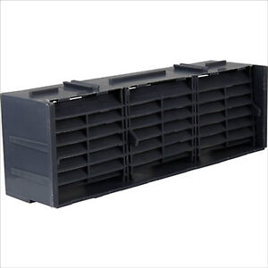 Plastic Air Bricks