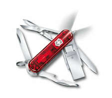 VICTORINOX Taschenmesser m. LED & USB Stick 3.0/3.1 NEU/OVP 16Gb Midnite Manager