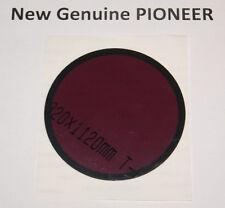 New Pioneer Jog Cover Panel DAH2182 Replace The DAH2051 For CDJ-800 CDJ-800MK2