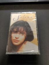 RARE 1997 THE SELENA COLLECTION CASSETTE TAPE New SEALED