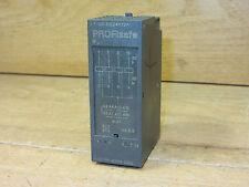 Siemens  6ES7 138-4FB04-0AB0 Safety Module ET200S Digital Output CSQ