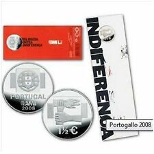 BLISTER OFFICIEL 1,5 EURO PORTUGAL 2008 AMI