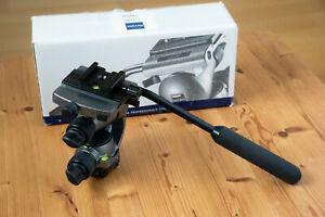 Gitzo G2380 Fluid Video Head Videokopf