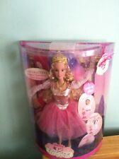 Mattel Barbie in the 12 Dancing Princesses Princess GENEVIEVE Doll MINT  NIB