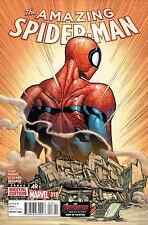 AMAZING SPIDERMAN 18 1st PRINT COVER LAST ISSUE