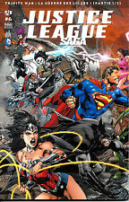 Justice League Saga N°6 - Urban Comics-D.C. Comics - Avril 2014