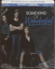 SOME KIND OF WONDERFUL BLU-RAY STEELBOOK LIMITED EDITION NEW SEALED 1987/2021